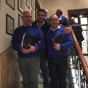 Agenti Editrec, convention a Torino